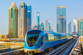 Dubai Metro to run non-stop from Dec 31 to Jan 2