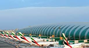 More than 545000 passengers expected at Dubai Airport