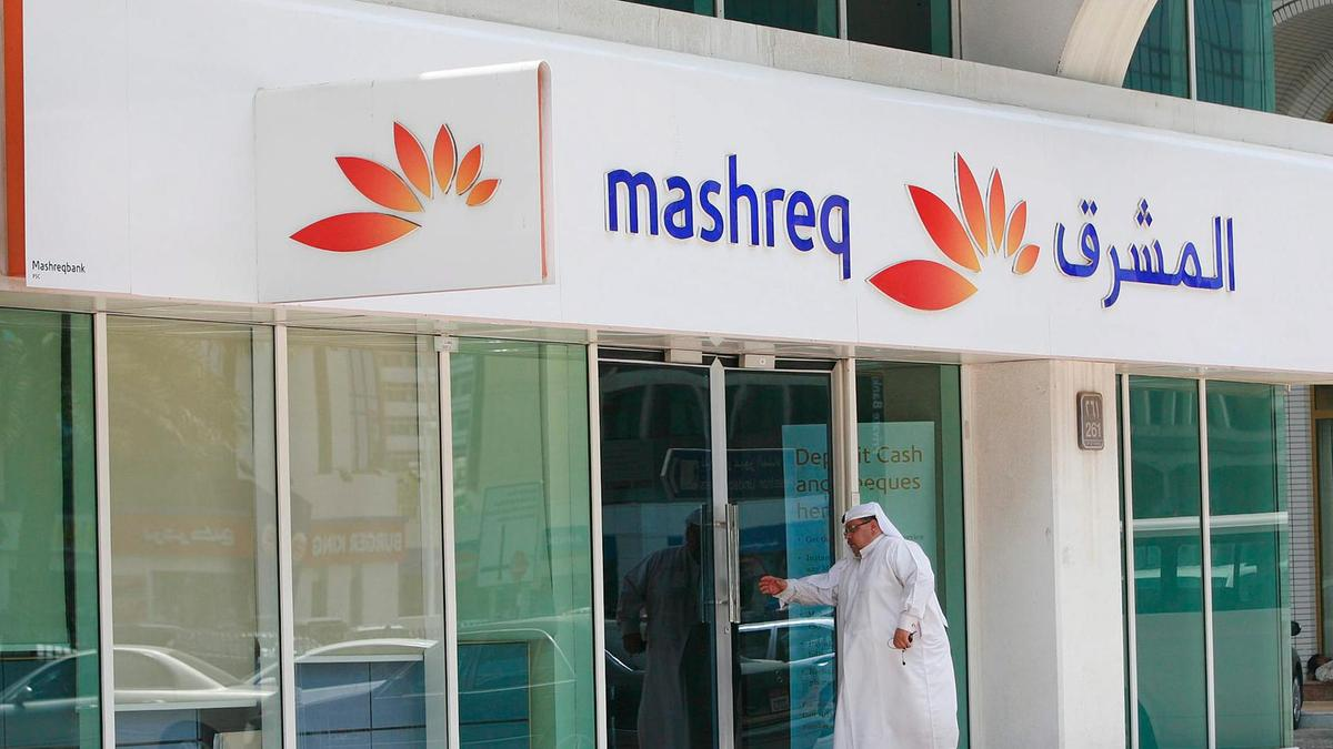 Mashreq likely to move half its jobs to cheaper hubs