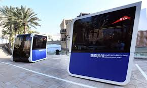 RTA selects four start-ups with new mobility solutions