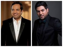 Rashed Al Majed, Waleed Al Shami to perform at DSF