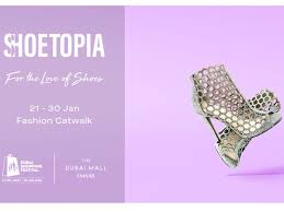 Find your feet at Shoetopia
