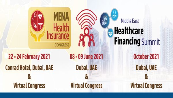 MENA Health Insurance and Healthcare Financing Congress