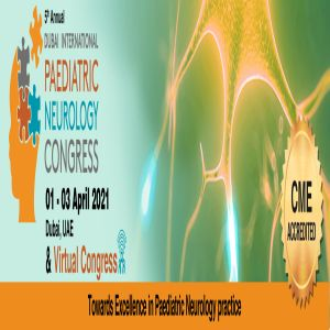5th Annual Dubai International Paediatric Neurology