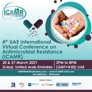4th UAE Int'l Virtual Conf on Antimicrobial Resistance