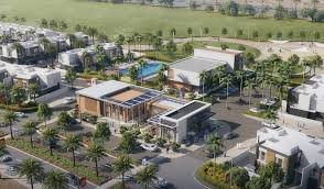 Dubai South launches villas in residential district