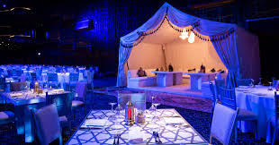 Dubai cancels all permits for Ramadan tents