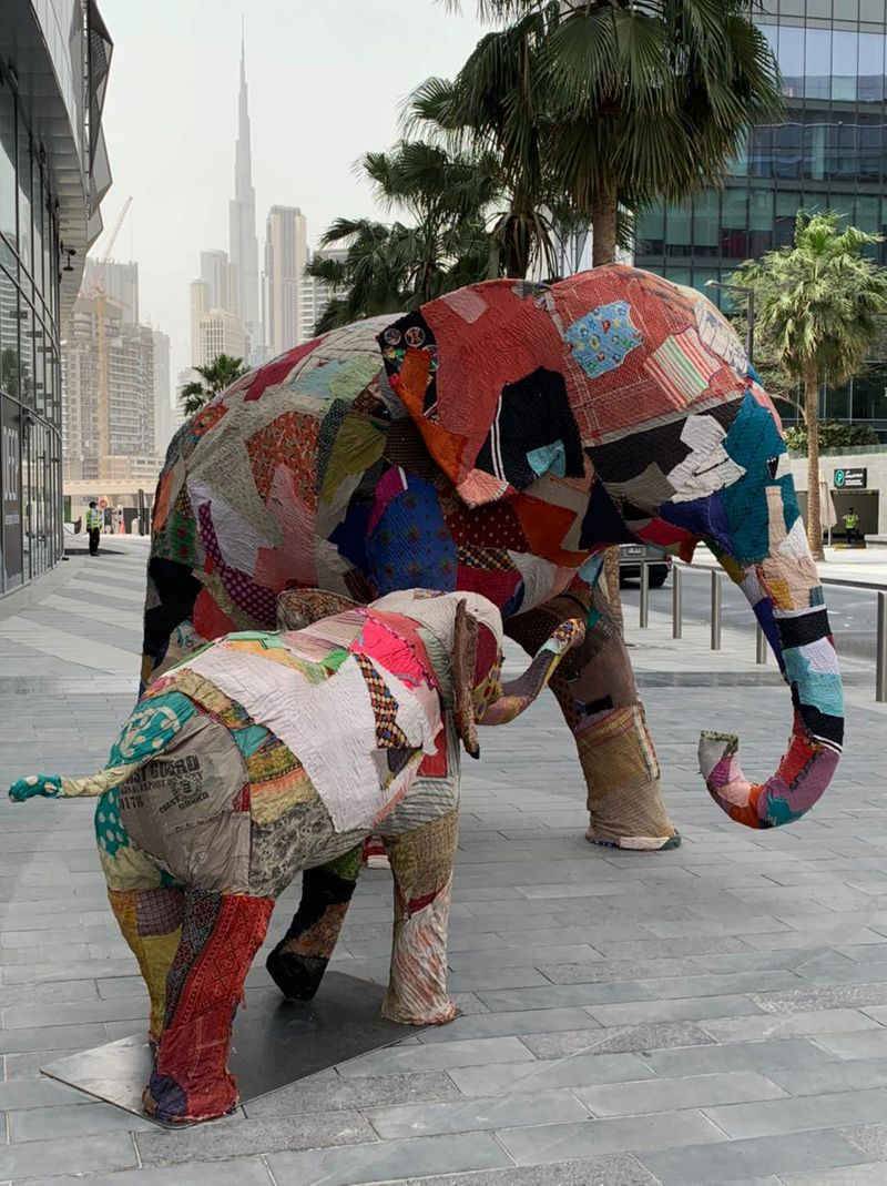 Elephant in the Room makes its Dubai debut at D3