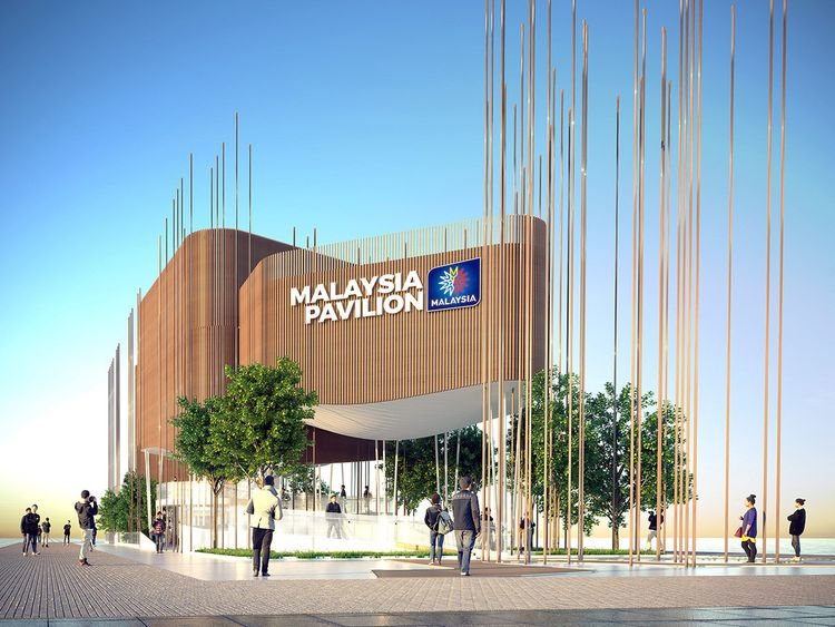 Expo 2020 -Malaysia set to unveil a tropical rainforest