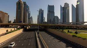 Dubai's economic indicators point to a strong recovery