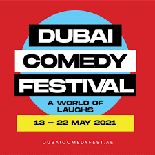 Dubai Comedy Festival returns to the city in May 2021