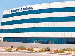 Drake & Scull to 'cut overheads' as losses top $1.3bln