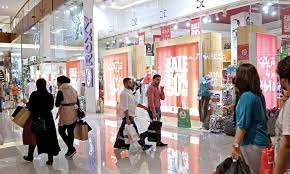 Dubai retail sector is expected to see gradual recovery