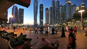 Outdoor dining, shisha banned during fasting hours