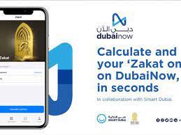 Smart Dubai launches 'Zakat' service on DubaiNow App