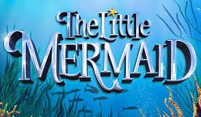 The Little Mermaid at QE2
