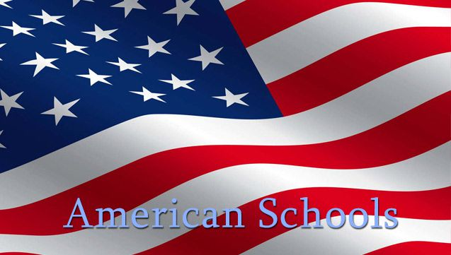 American English (US Curriculum) Schools in Dubai