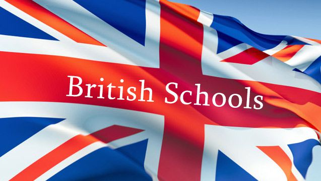 Top British Curriculum (UK) English Schools in Dubai