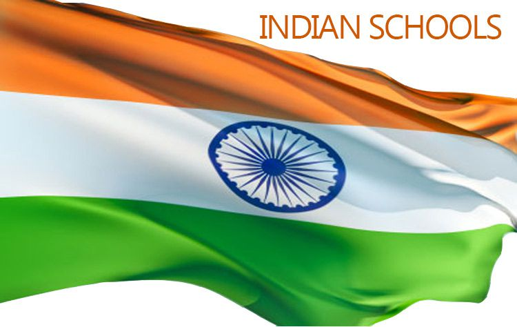 Indian Schools in Dubai