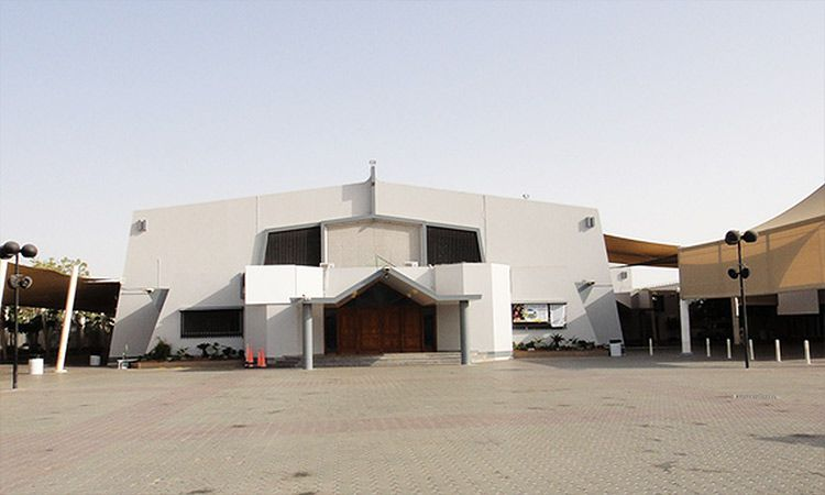 Christian Churches in Dubai