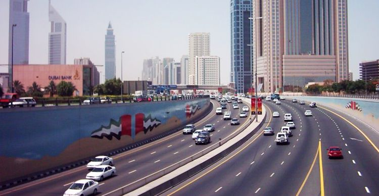 Tips to follow when driving in Dubai –  Do's and Don'ts