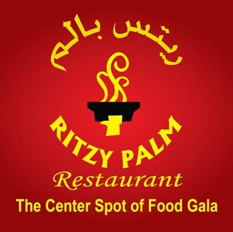 Ritzy Palm Restaurant