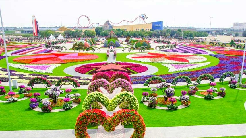 Attractions In Dubai Visiting Guide2dubai