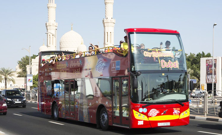 Dubai City Tours and Top Tour Packages