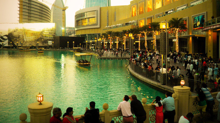 12 Fun and Free Things to do in Dubai
