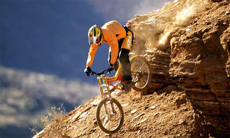 Top Ten Adventure Sports in Dubai