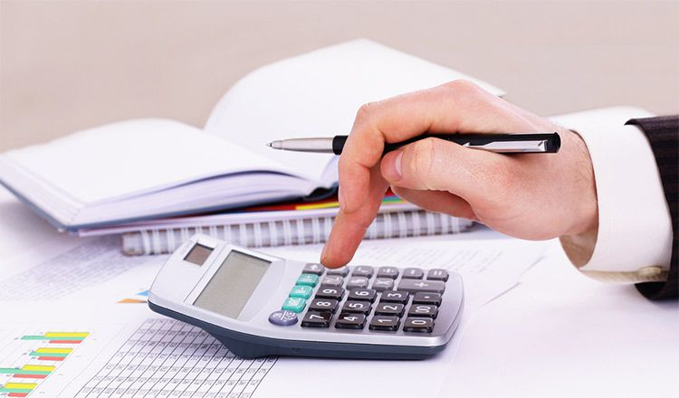 Accounting and Financial Jobs in Dubai