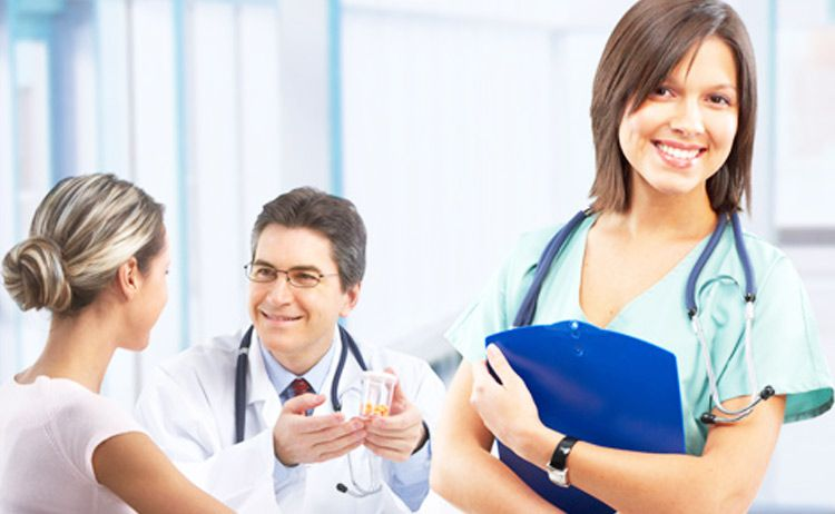 Healthcare and Medical Jobs in Dubai