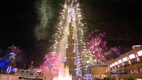 Eid in Dubai celebrations begin, line-up of events revealed