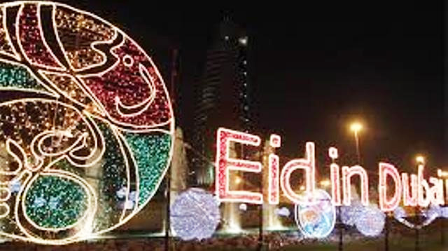 Line-up of events and activities across Dubai for Eid Al Adha
