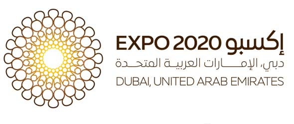 Expo 2020 logo unveiled in Dubai