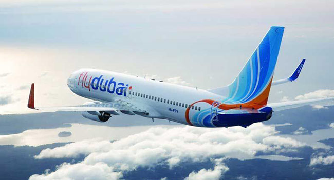 Flydubai operates direct flights to new summer destinations