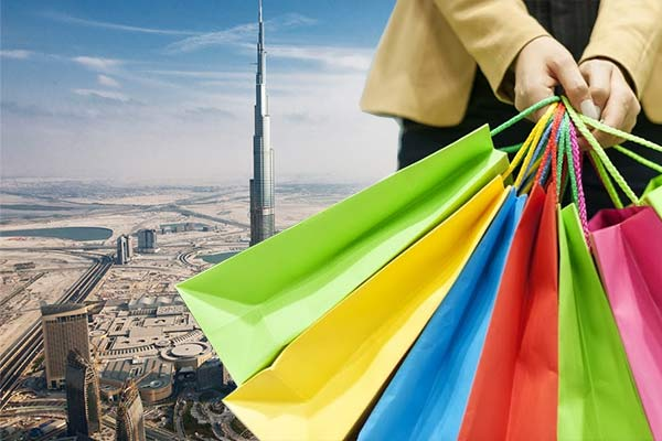 Dubai likely to surpass London as topmost global retail destination