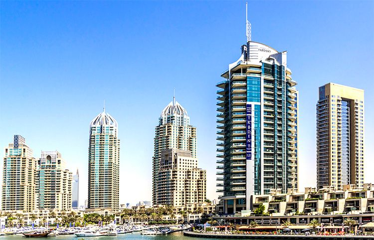 Foreign Investment in Dubai Property Sector exceeds Dh 53bn