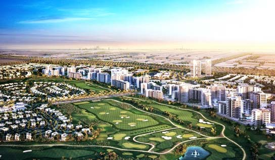 Emaar South City to be the most-sought destination in future
