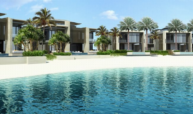 Middle East is global hub for luxury properties