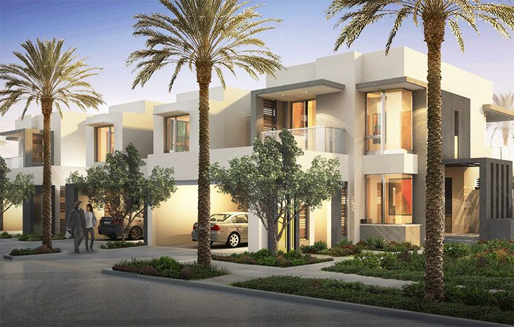 Emaar launches Second Phase of Maple 2 residences