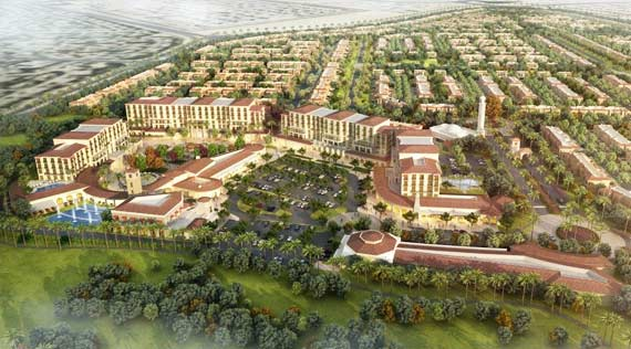 Serena residential development launched in Dubailand