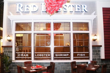 red lobster seafood restaurant dubai