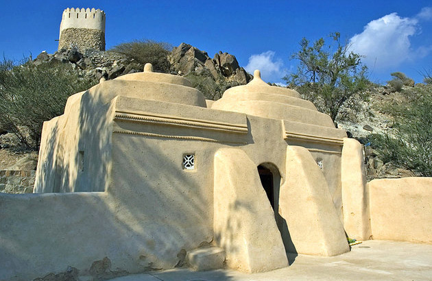 Visit Fujairah - Tourist Attractions and Places to Visit in Fujaira