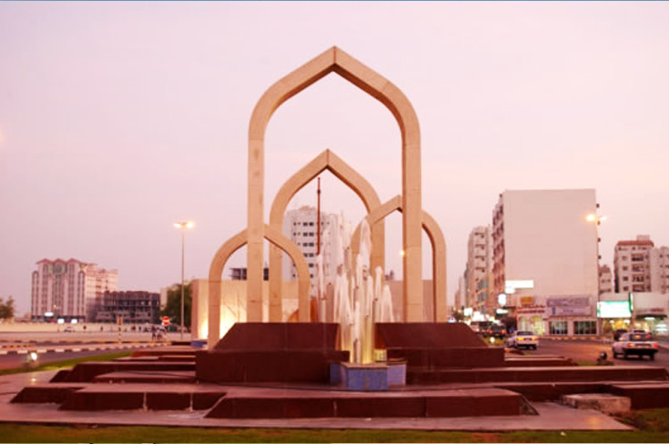 Emirate Of Ajman Uae Tourist Information And Attractions