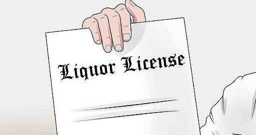 liquor license for tourists dubai