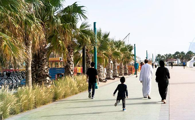 Rules at Dubai Parks