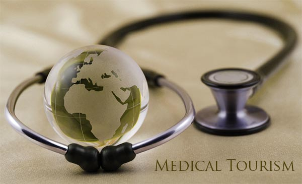 Medical Tourism in Dubai
